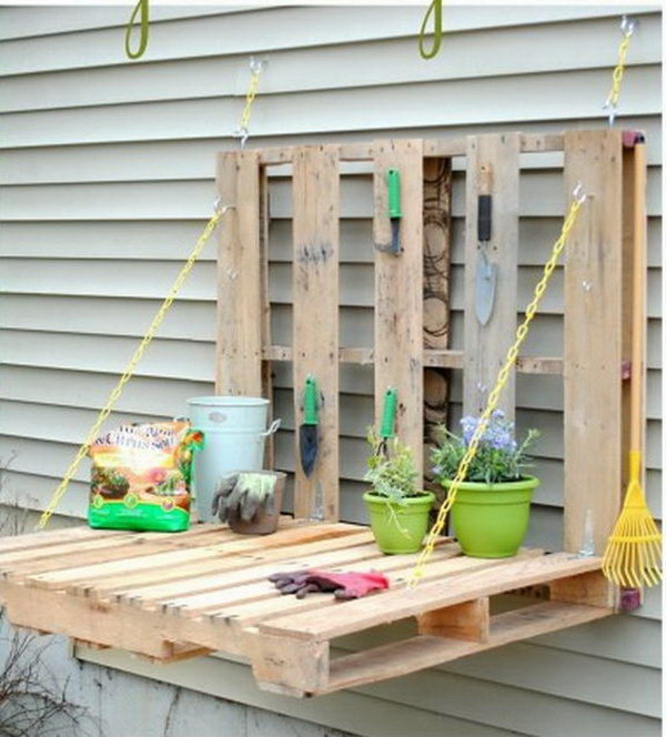 1 13 garden storage ideas