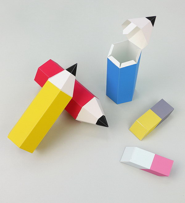DIY Gift Box Tutorials & Ideas