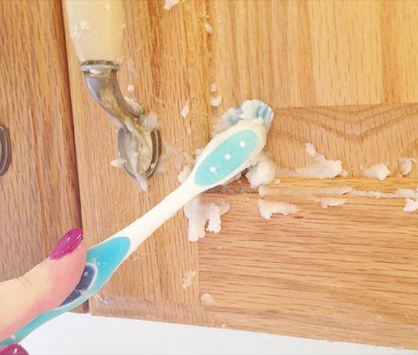 19 cleaning hacks
