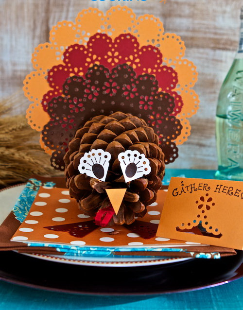 Most Creative And Adorable Pine Cone Crafts