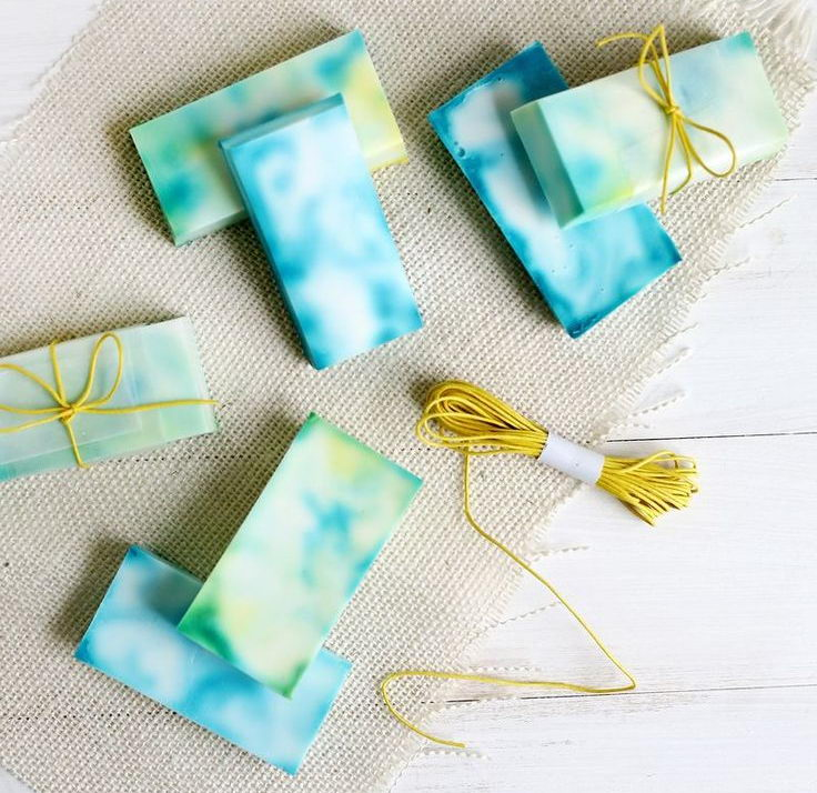 23 homemade soap recipes ideas