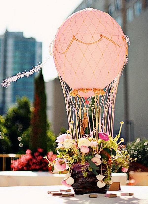 5 balloon decoration ideas