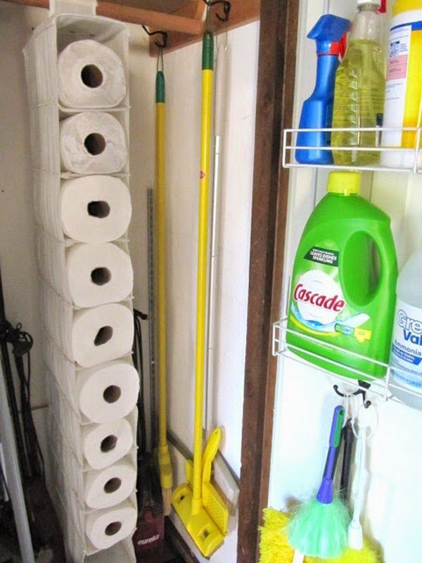 25 Smart Bathroom Organization Ideas Amp Solutions