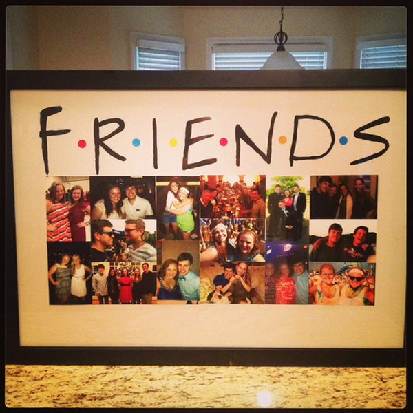 Perfect gift ideas for your best friends Easy gift ideas for friends