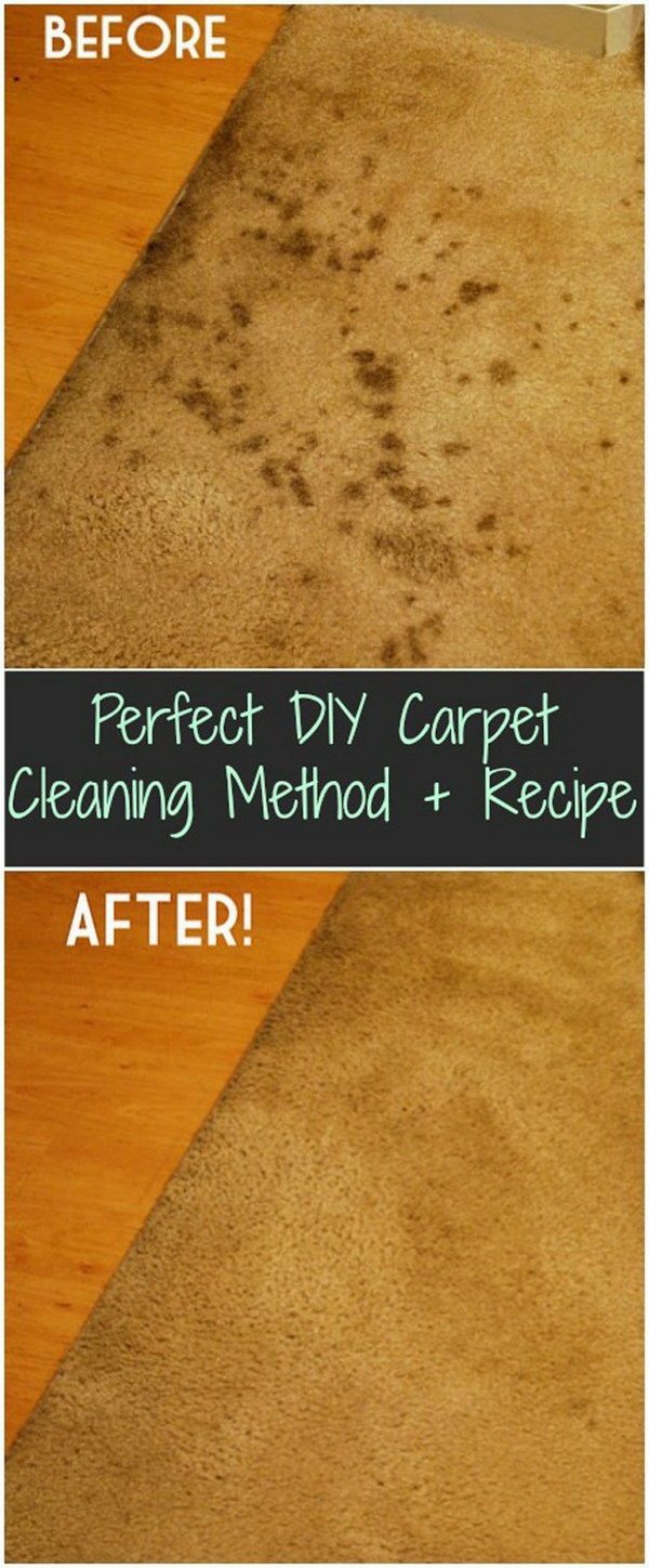 Homemade carpet cleaning solutions and tips diy carpet cleaning method and recipe solutioingenieria Gallery