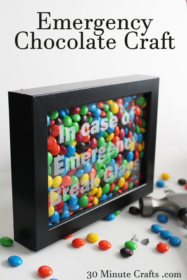 Creative Candy Gift Ideas for This Holiday - OFriendly