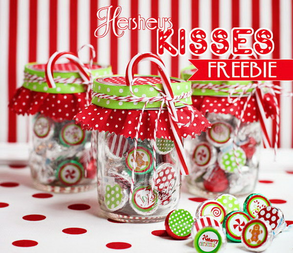 Christmas Favors To Make For Adults