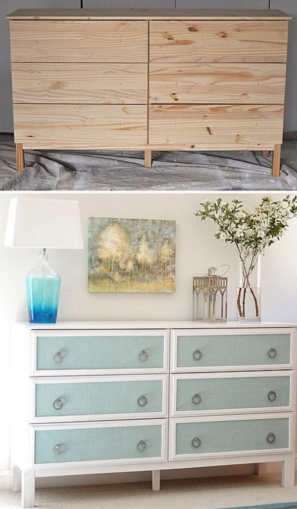 25 Diy Dresser Makeover Ideas Amp Tutorials