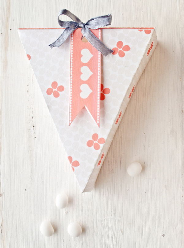 Pie Gift Box. See more directions