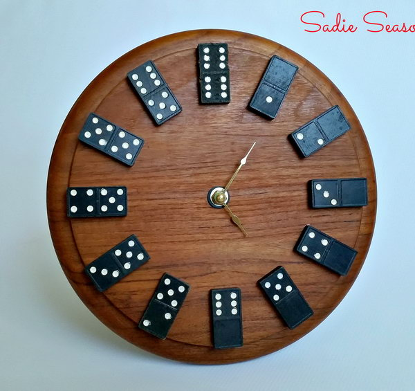 DIY Wall Clocks - Great Gift and Decoration Ideas