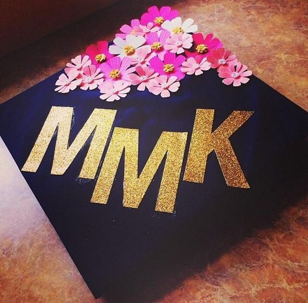 60 awesome graduation cap ideas