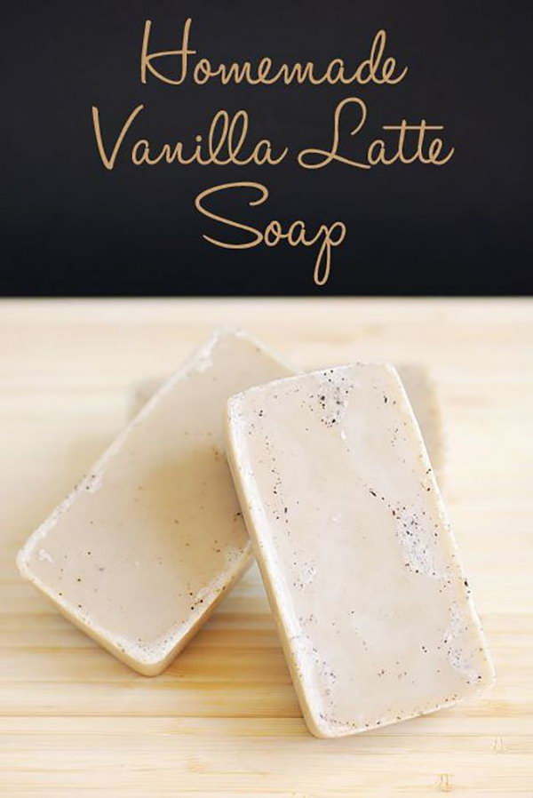 20 Amazing Homemade Soap Recipes And Ideas How To Make
