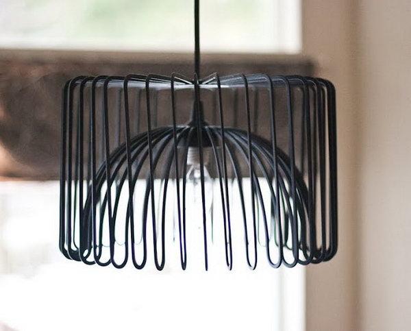 budget friendly diy ikea lighting hacks for your home decor. Black Bedroom Furniture Sets. Home Design Ideas