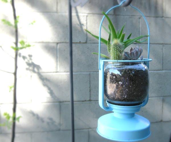 20 cool ikea hacks for garden lovers - Huertos urbanos ikea ...