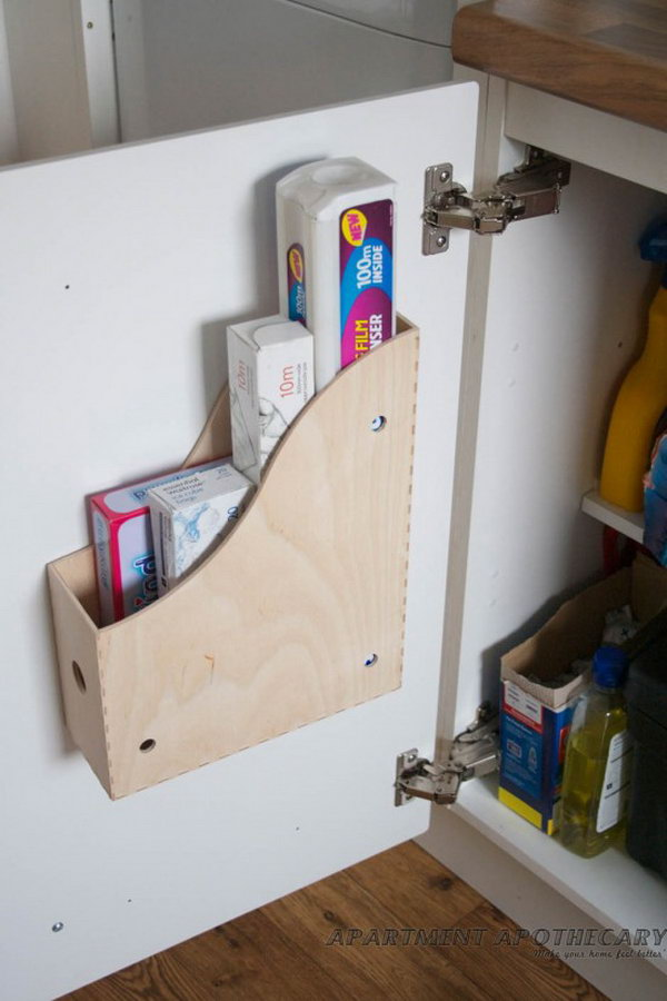 Hidden Cupboard Wall Storage. See more