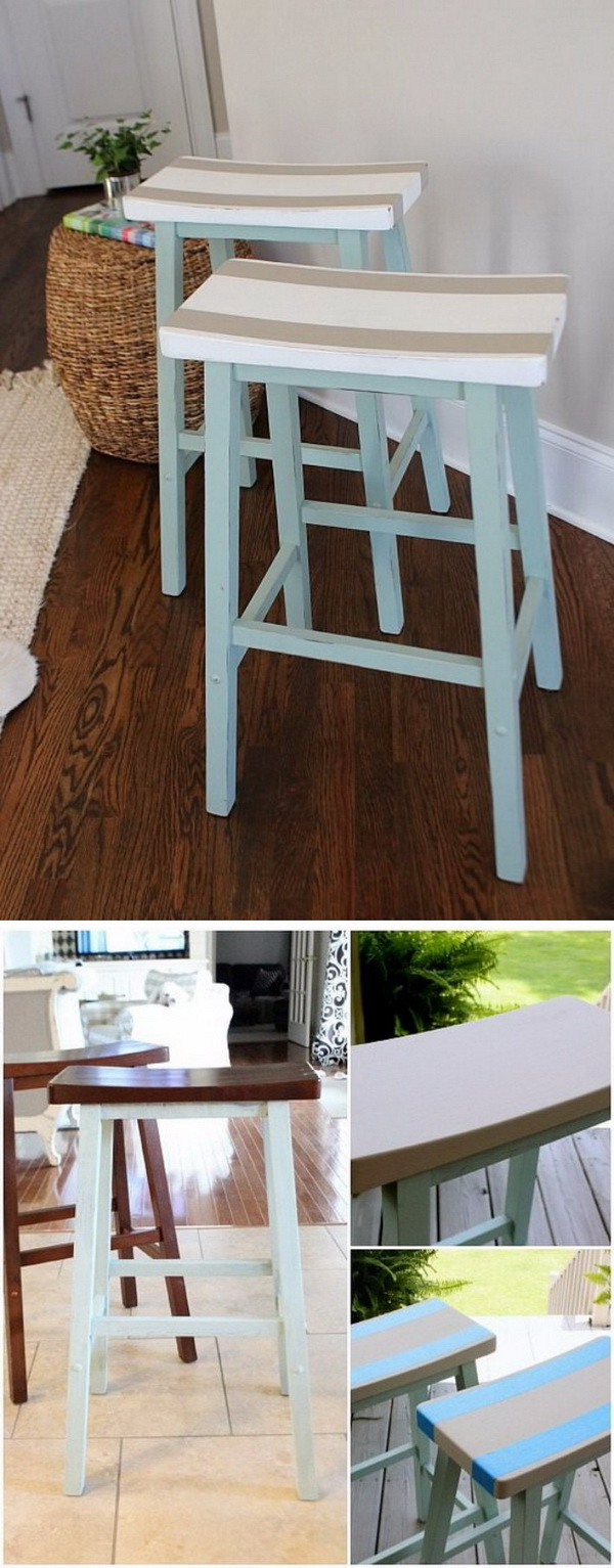 DIY Ideas amp Tutorials For Nautical Home Decoration