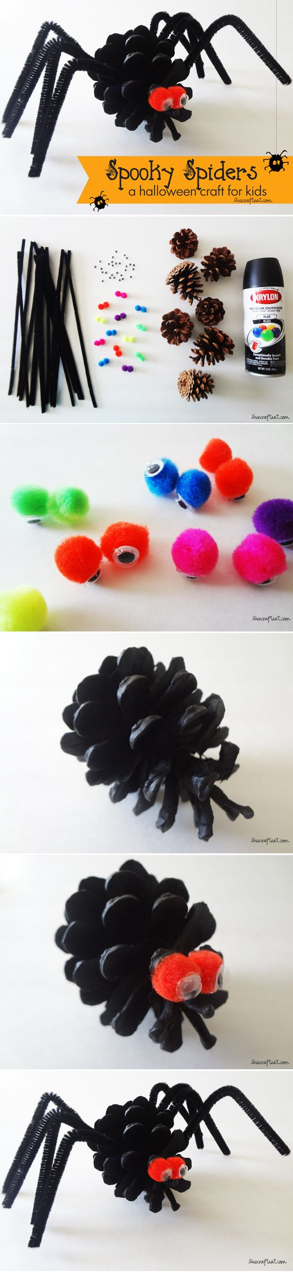 most creative and adorable pine cone crafts   ofriendly
