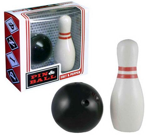 Bowling Ball and Pin ($10).