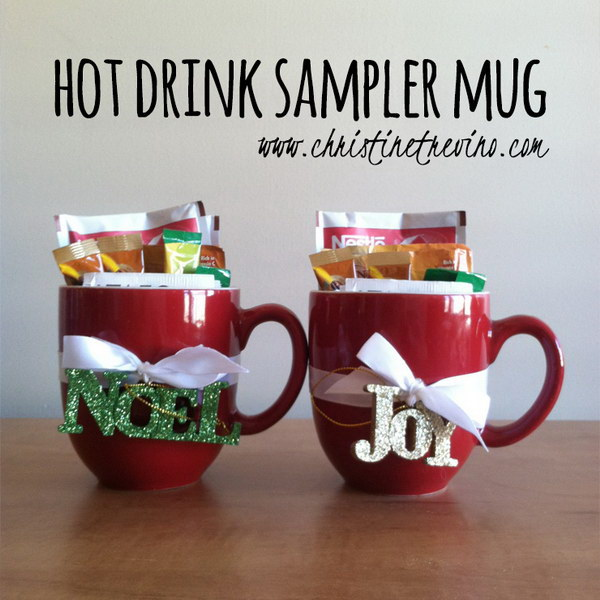 Christmas Gifts For Coworkers.20 Secret Santa Gift Ideas