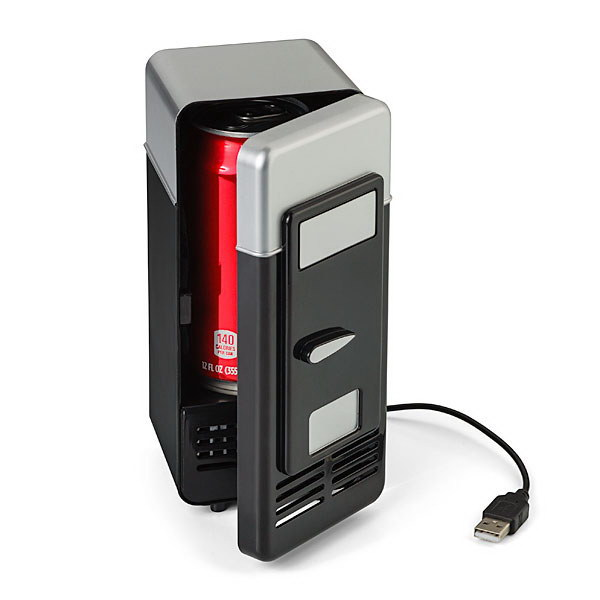 USB Thermoelectric Cooler & Warmer.