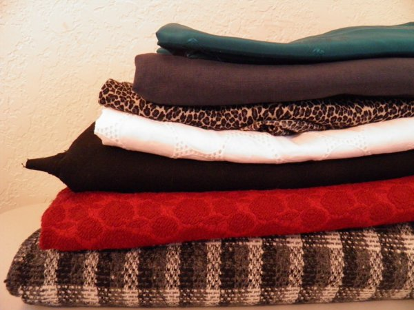 How to Wash Fabric and Prevent Shrinkage Problems Before Sewing