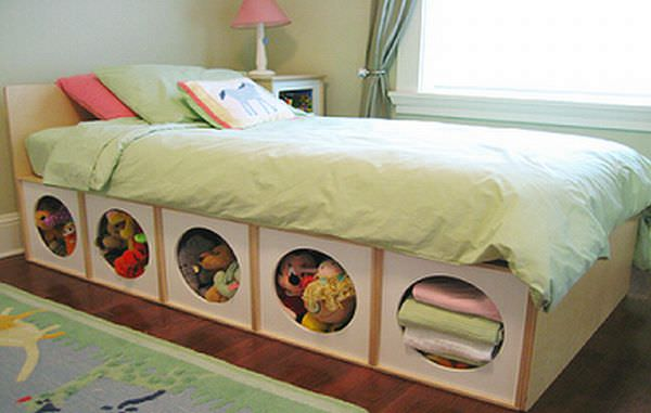 Under Bed Storage For Stuffed Toys The Is A Creative Area