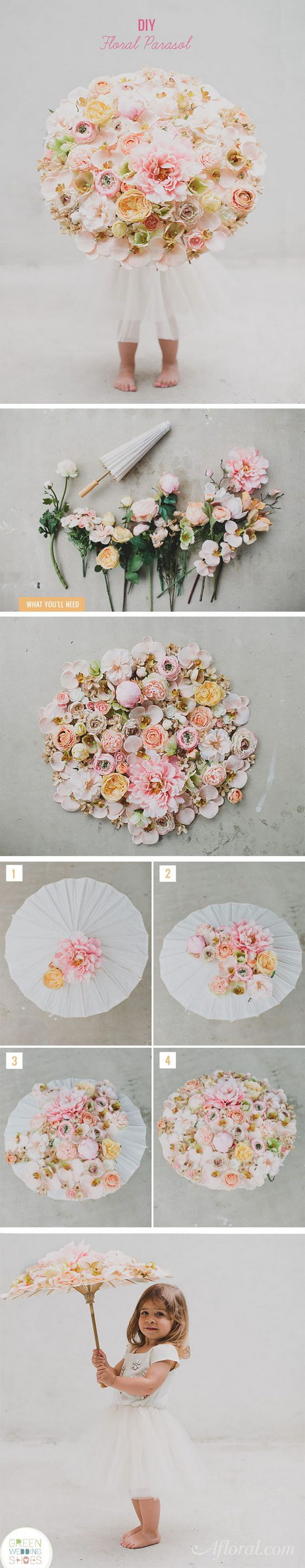 Awesome diy wedding centerpiece ideas tutorials