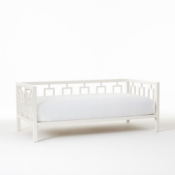 West Elm Inspired Window Daybed.