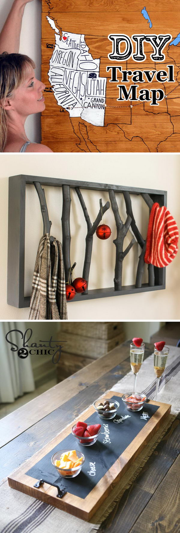 DIY Gift Ideas and Tutorials For Any Occasion.