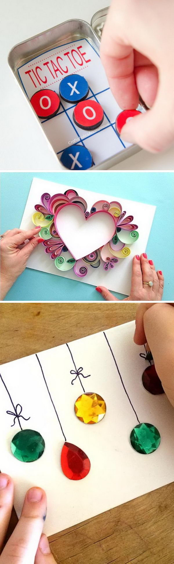 Easy DIY Projects With Lots of Tutorials.