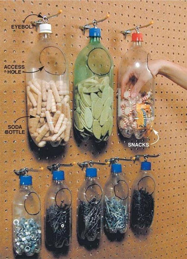 7 garage storage organization ideas thumb